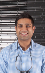Dr Dhaval Patel Simply Teeth From Mount Prospect Il