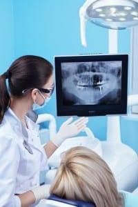 Dental Digital X Rays